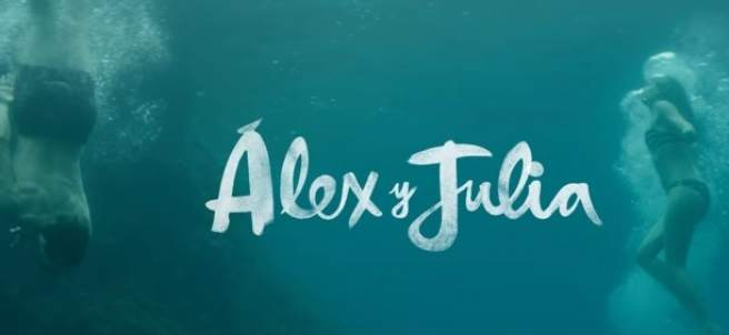 Tráiler 'Àlex i Júlia'