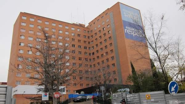 Hospital clínico de Valladolid