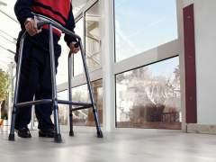 Madrid no presta servicio a casi 1.800 personas dependientes