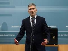 Grande-Marlaska asegura que la 'trama Villarejo' se investigará