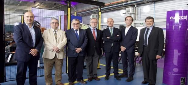 Inauguración de las nuevas instalaciones de Eurecat en Lleida