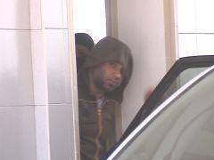 Detención de un narcotraficante en La Línea