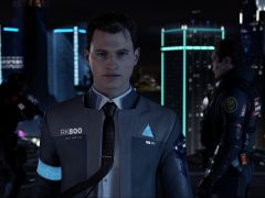 'Detroit: Become Human'