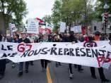 Cumbre del G7 en Quebec