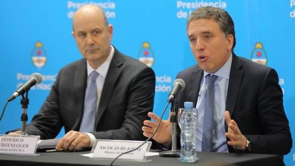 Acuerdo entre Argentina y el FMI