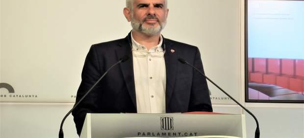 Carlos Carrizosa, Cs