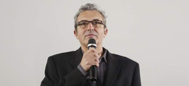 Mariano Barroso