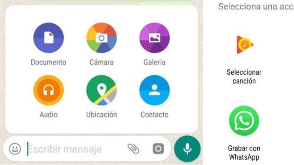 cc0fedb55d4 WhatsApp elimina la grabadora de audio