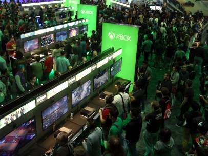 Electronic Entertainment Expo, E3