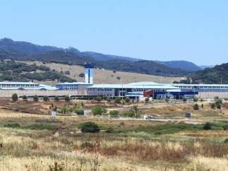 Cárcel de Botafuegos