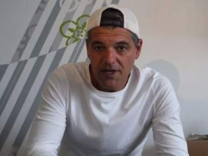 Frank Cuesta