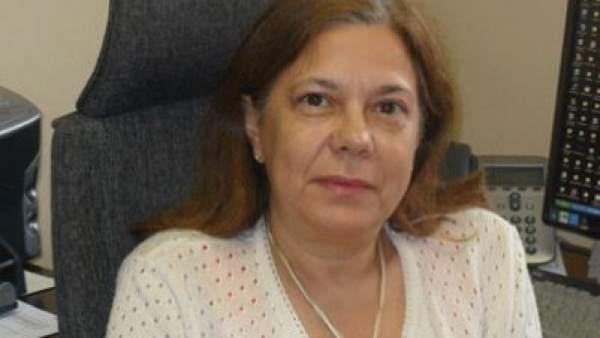 Consuelo Martínez