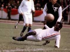 Fútbol y cine: las mejores películas y cameos de jugadores