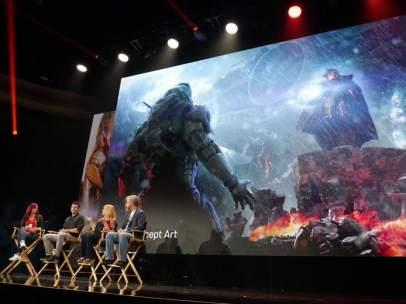 'Anthem', de Electronic Arts