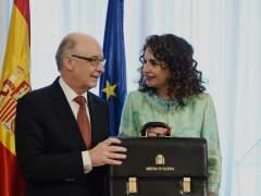 España habría cumplido su objetivo de déficit este año si no se hubieran aprobado los Presupuestos