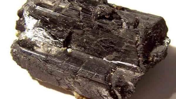 Wolframio, mineral