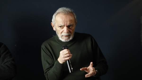 Presentación de la obra de teatro Unamuno: venceréis, pero no convenceréis