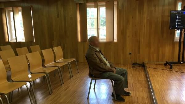Septuagenario procesado en Lugo por corrupción de menores.