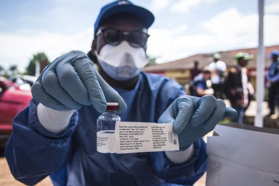 El brote de ébola en África. En las últimas semanas se ha producido un nuevo brote en República Democrática del Congo y se teme que se pueda extender. Ya se está vacunando a las poblaciones en riesgo y la respuesta ha sido rápida y eficaz, pero se desconoce cómo puede evolucionar la situación.