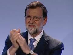 Rajoy marcará la senda del PP pero no se inclinará por ningún candidato