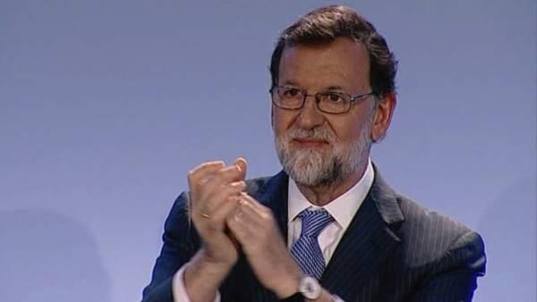 Rajoy deja claro que él no ejercerá ningún tipo de tutela