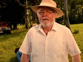 Richard Attenborough (John Hammond)