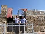 Diputación saca a licitación las obras de restauración del Castillo de Aracena.