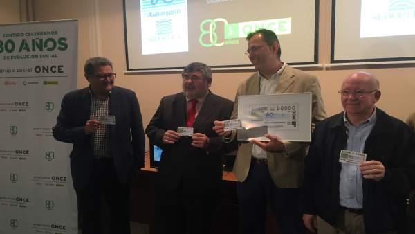 La Sociedad Española de Óptica saldrá en cinco millones y medio de cupones