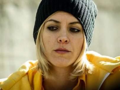 Maggie Civantos en 'Vis a vis'.