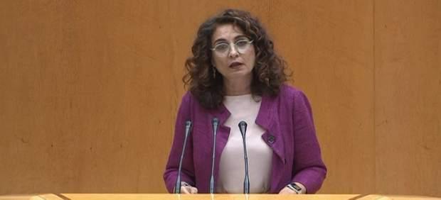 El Gobierno y el PSOE mantienen noviembre para presentar el techo de gasto de los Presupuestos de ...