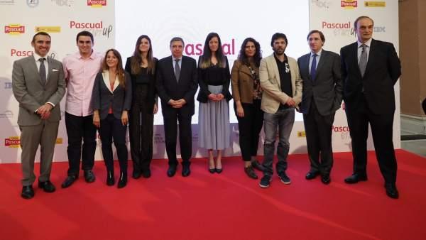 Premios Pascual