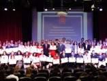 Premios Extraordinarios de Educación de la CAM