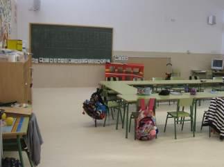 Imagen de colegio