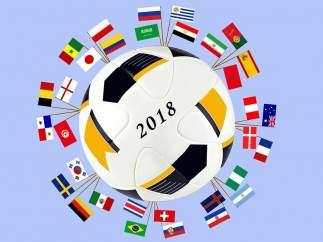 ¿Qué países se clasificaron para el Mundial de Rusia 2018?