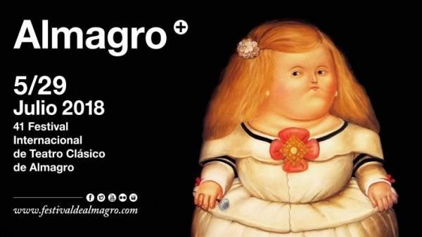 Cartel Festival Almagro 2018