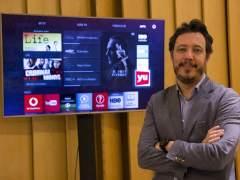 Vodafone ofrece un año gratis de su paquete de TV más completo