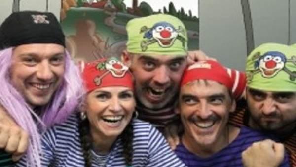 Piratas de Aspanogi