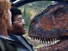 'Jurassic World 2' resiste en taquilla pese al Mundial de fútbol