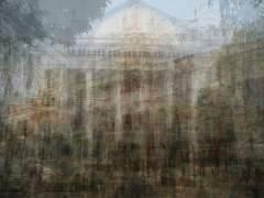 'Paisaje inacabado': cuando la fotografía hace visible lo invisible