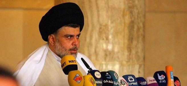 Muqtada al Sadr