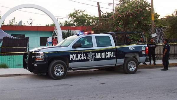 Candidata asesinada en México
