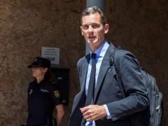 Urdangarin entra en la prisión de Brieva, en Ávila