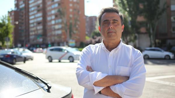 José María Vera
