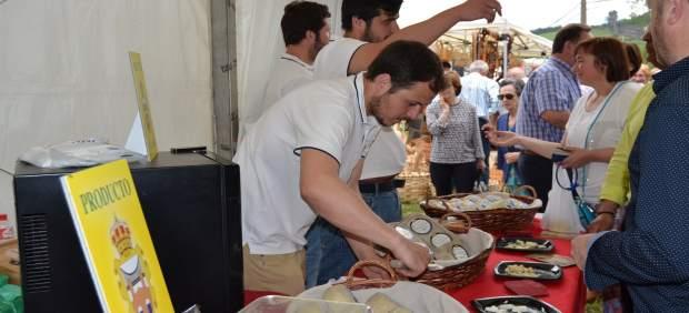 Feria de la Leche