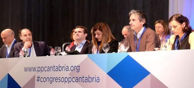 Congreso del PP de Cantabria