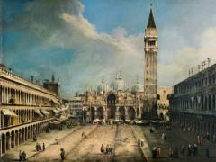 El Thyssen apela al micromecenazgo para restaurar a Canaletto