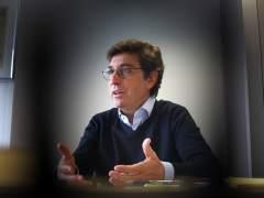 """Rogelio Alonso: """"ETA sigue viva en nuestras instituciones democráticas"""""""