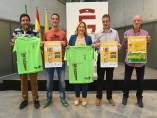 Presentación del Trail Rinran Running de Jerez