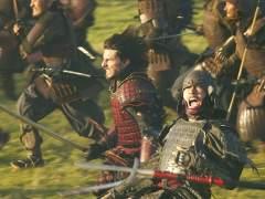 La escena casi mortal de Tom Cruise en 'El último samurái'