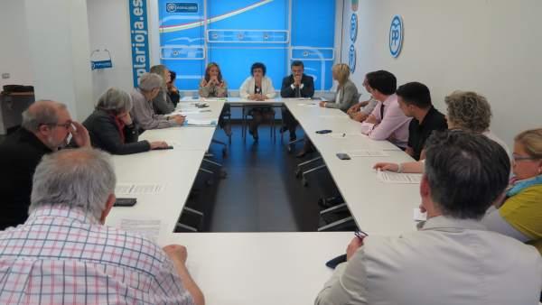 Comisión Políticas Sociales Y Cooperación
